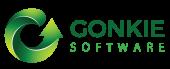 gonkie.com logo